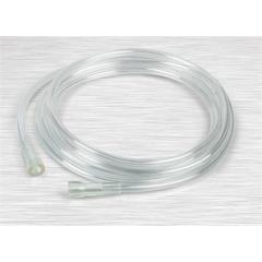 No Crush Oxygen Tubing,Clear, 50/CS
