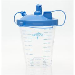 Disposable Suction Canister Kits, 12/CS