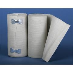 """Non-Sterile Sure-Wrap Elastic Bandages,White, 6""""X5YD, 1/EA"""