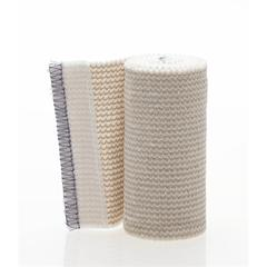 Non-Sterile Matrix Elastic Bandages,White/beige, 1/EA