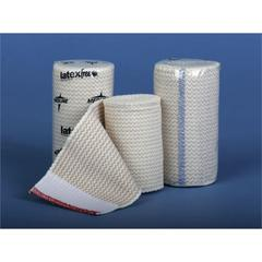 Non-Sterile Matrix Elastic Bandages,White/beige, 50/CS