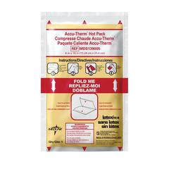 Accu-Therm Instant Hot Pack, 24/CS