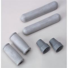 Crutch Foam Underarm Pad,Gray, 6/CS