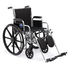K1 Basic Wheelchairs, 1/EA