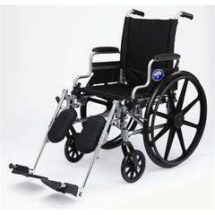 K4 Basic Lightweight Wheelchairs, 1/CS