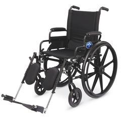 K4 Lightweight Wheelchairs, 1/EA