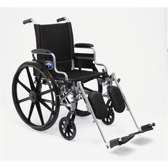 K4 Basic Lightweight Wheelchairs, 1/EA