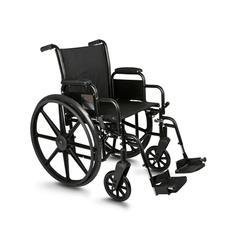 K3 Lightweight Wheelchairs, 1/EA