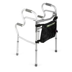 Adult Stand-Assist Walkers,Red, 2/CS