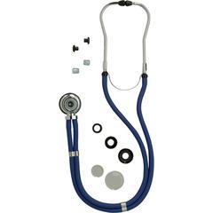 Sprague Rappaport Stethoscopes,Gray, 1/EA