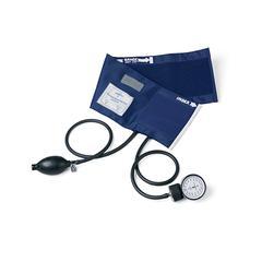 PVC Handheld Aneroid,Black, 1/EA