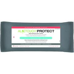 Aloetouch PROTECT Dimethicone Skin Protectant Wipes, 1/PK