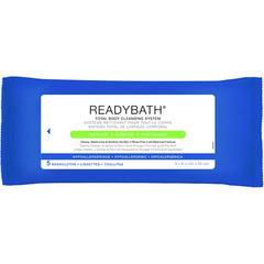 ReadyBath Complete Washcloths, 30/CS