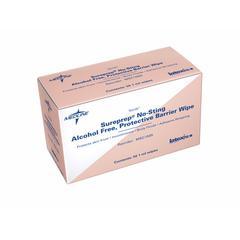 Sureprep No-Sting Skin Protectant, 50/BX