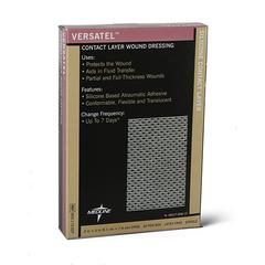 Versatel Contact Layer Dressings, 50/CS