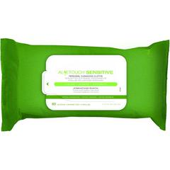 SELECT Premium Spunlace Personal Cleansing Wipes, 15/CS