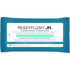Biodegradable Flushable Wipes, 960/CS