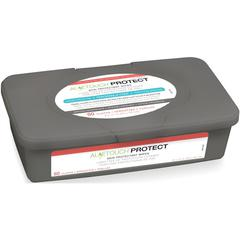 Aloetouch PROTECT Dimethicone Skin Protectant Wipes, 12/CS