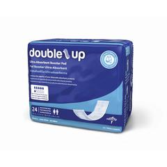 Double-Up Incontinence Liners, 192/CS