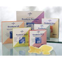 Exuderm RCD Hydrocolloid, 5/BX