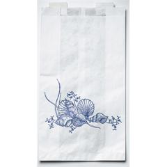 Disposable Bedside bags,White, 2000/CS