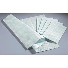 2-Ply Tissue/Poly Professional Towels,White,Not Applicable, 500/CS