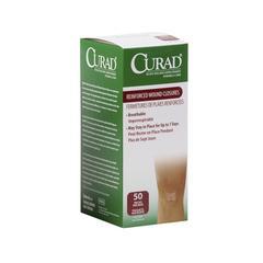 CURAD Sterile Medi-Strips,White, 150/BX