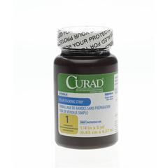 CURAD Sterile Plain Packing Strips, 12/CS
