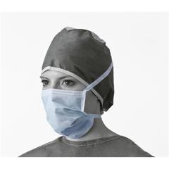 Standard Surgical Masks,Blue, 50/BX