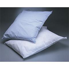 Disposable SMS Pillowcases,White, 100/CS