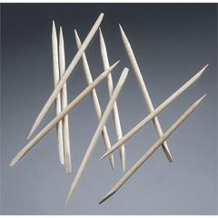 Manicure Sticks,Wood, 144/GR