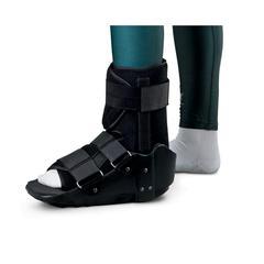 Standard Ankle Walkers,Black,Large, 1/EA
