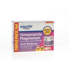 Omeprazole Tablets, 1/EA