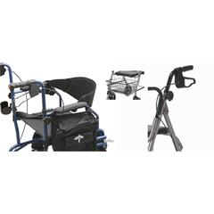 Rollator Replacement Parts, 1/EA
