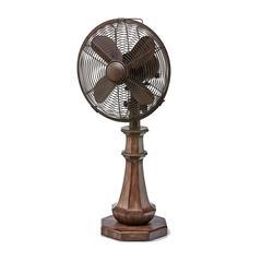 Table Fan - Coronado