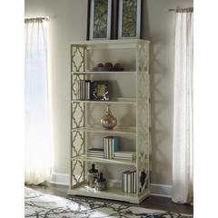 Turner Bookcase White