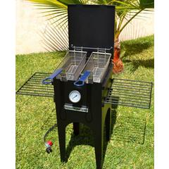 Fantastic Fish Fryer