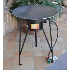 Outdoor Steel Disk Cooker
