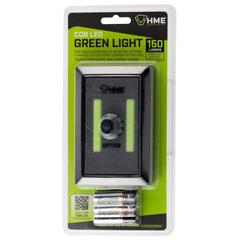 COB Green Light Wall Switch
