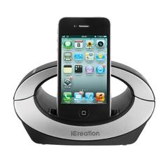 Bluetooth Handset with Dock