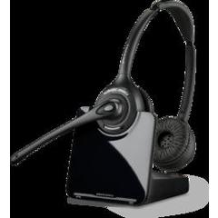 88285-01 HD Wireless Binaural Headset