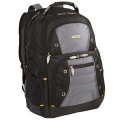 16in Drifter II Backpack, Black Gray