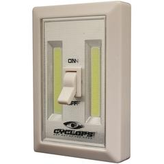 200 Lum COB Light Switch 2pk