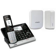 Vtech Wireless Monitoring System Combo Phone