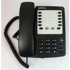 Cortelco 220300-VBA-27S Colleague Speakerphone BK