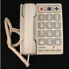 240085-VOE-21F Big Button SAND