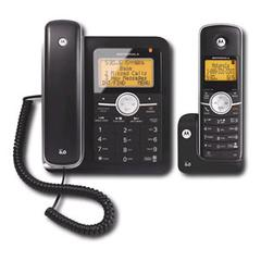 Corded/Cordless 2 Handsets