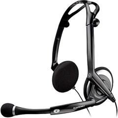 Plantronics 76921-11 DSP Foldable USB Stereo Headset