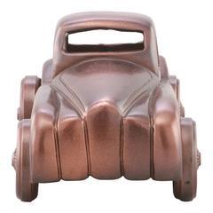 Antique Coupe Bronze