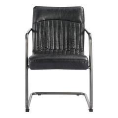 Ansel Arm Chair Black